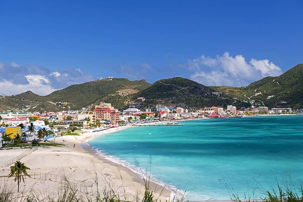 St-Maarten-Philipsburg